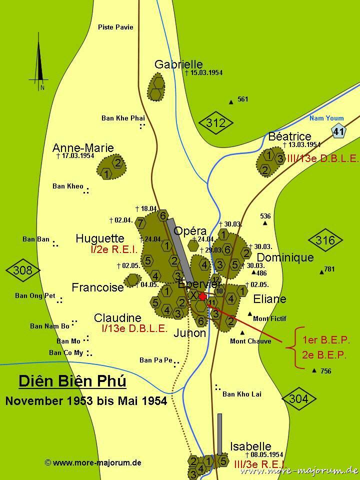 Diên Biên Phú on